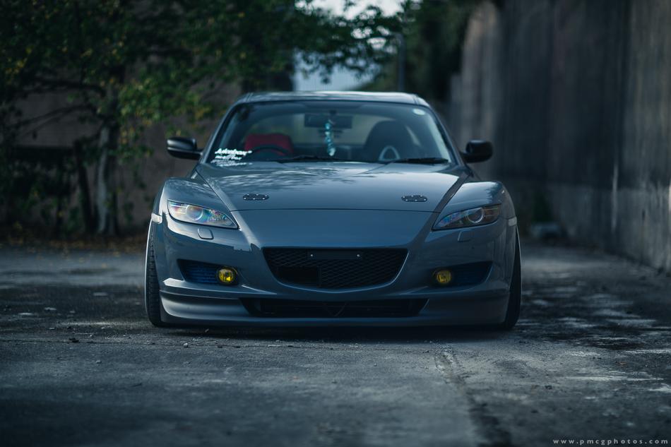 2003 Mazda RX8