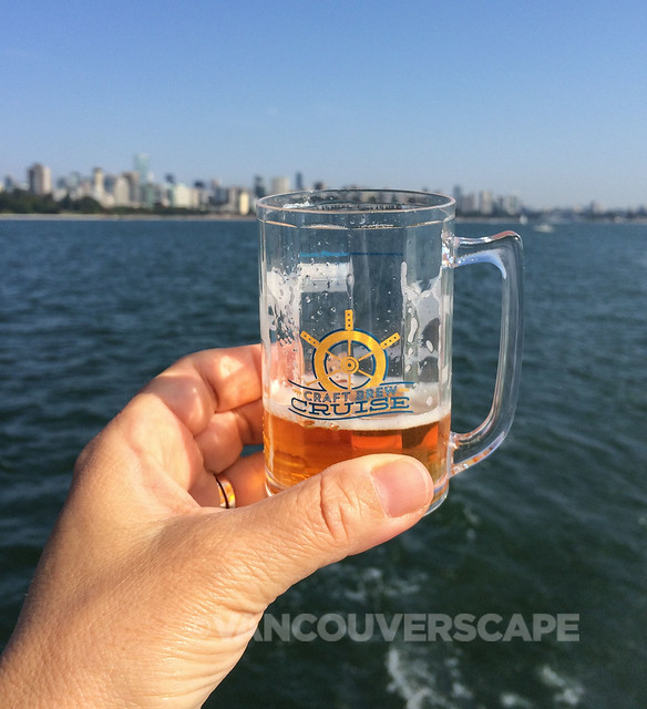 Vancouver Craft Beer Cruise-8