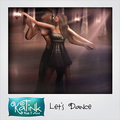 KaTink - Let's Dance