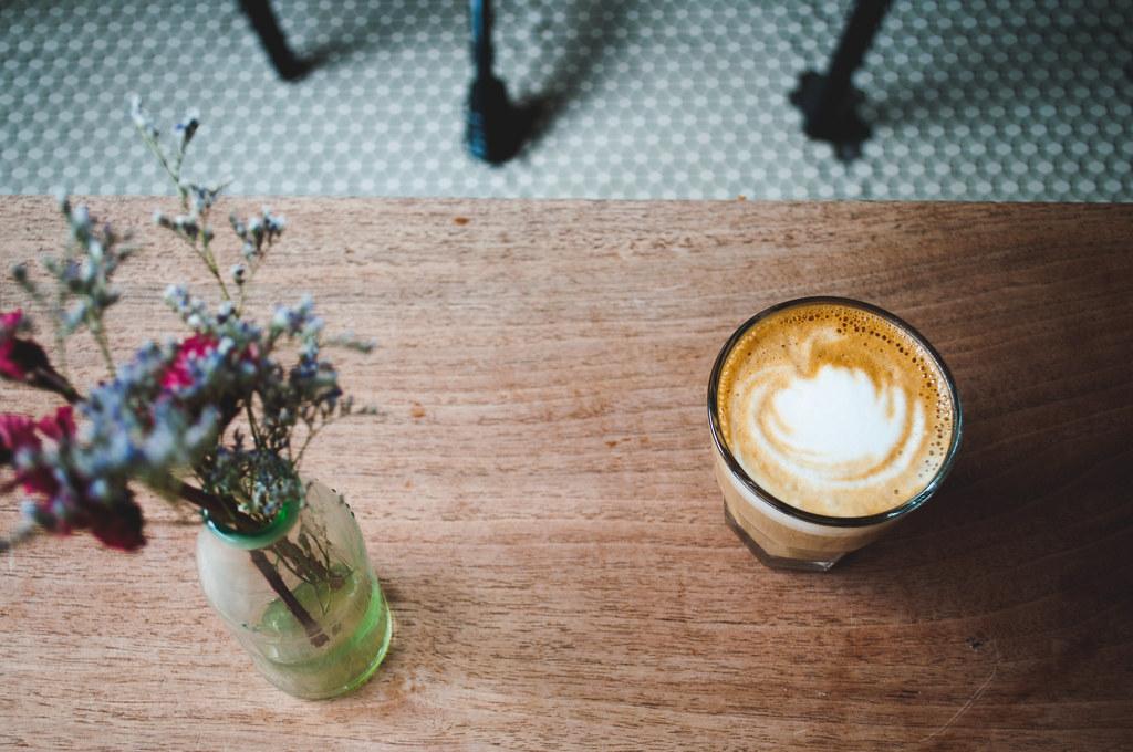 Van Leeuwen - Coffee
