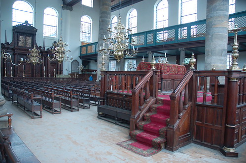 Portuguese Synagogue (Amsterdam) (17)