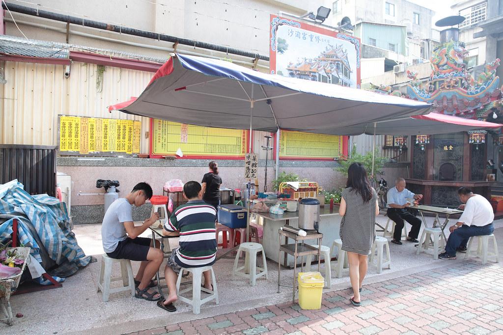 20140910-2台南-老鄭的粽子 (1)