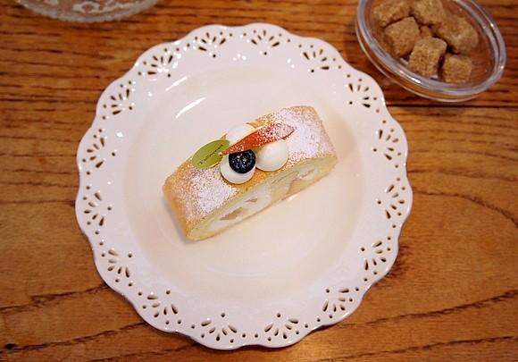 台北下午茶緹絲蛋糕店17