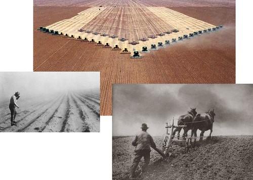farming practices