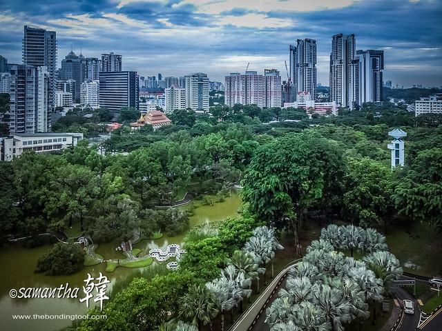 Toa Payoh Housing Estate