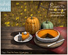 {what next} Pumpkin Pie & Decor For Fifty Linden Friday