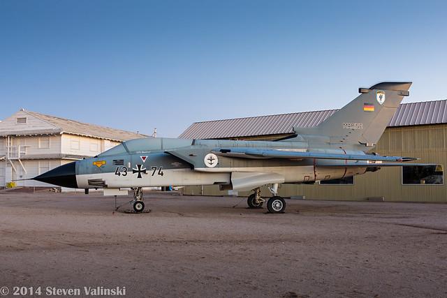 Panavia IDS Tornado
