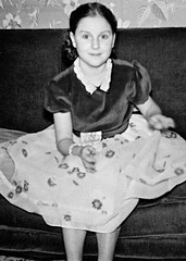 Sylvia Irene Thrower