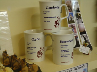Orkney Mugs