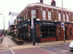 Picture of Pig And Whistle, SW18 5LD