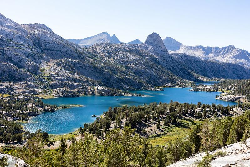 Rae lake