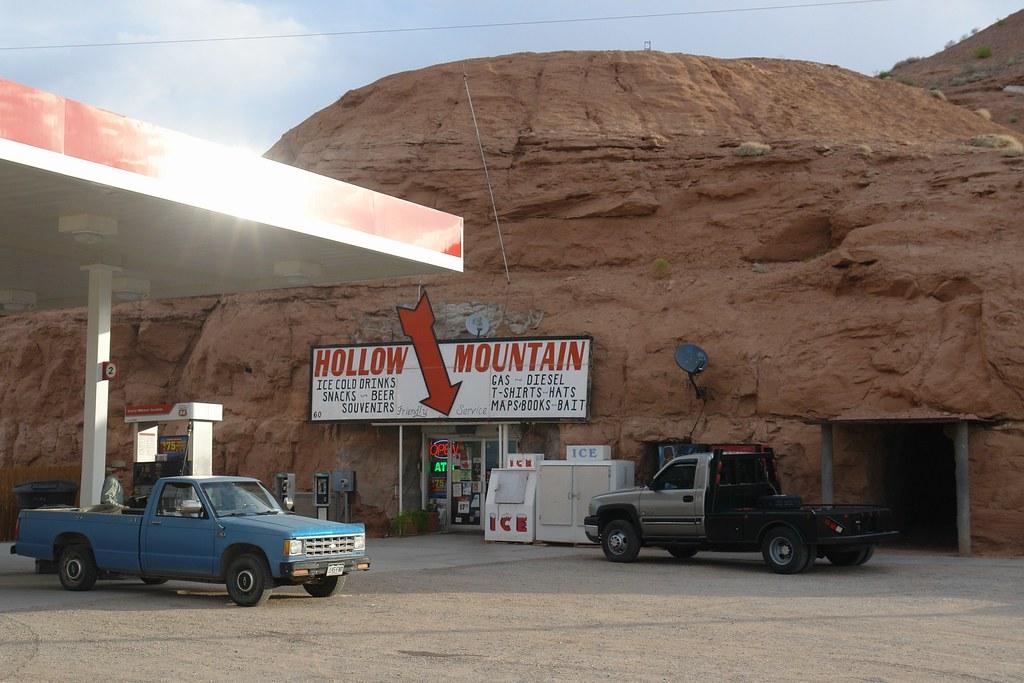 Gasolinera por la Scenic route 12 carretera escénica 12 de utah, all-american roadtrip - 15190863487 d287deff16 b - carretera escénica 12 de utah, all-american roadtrip