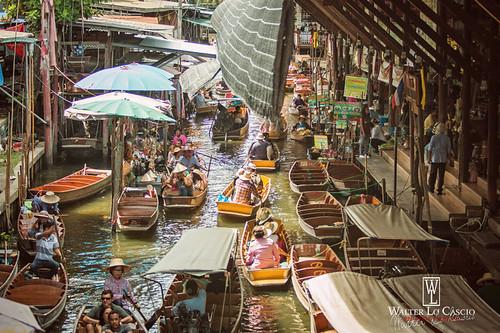 """Thailandia dal libro """"Un indovino mi disse"""" di Tiziano Terzani"""