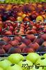 Bandera de frutas