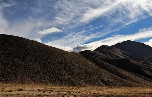 road autumn newzealand sky clouds canon landscape nz centralotago range lindispass 18200mm 60d canon60d cloudsstormssunsetssunrises