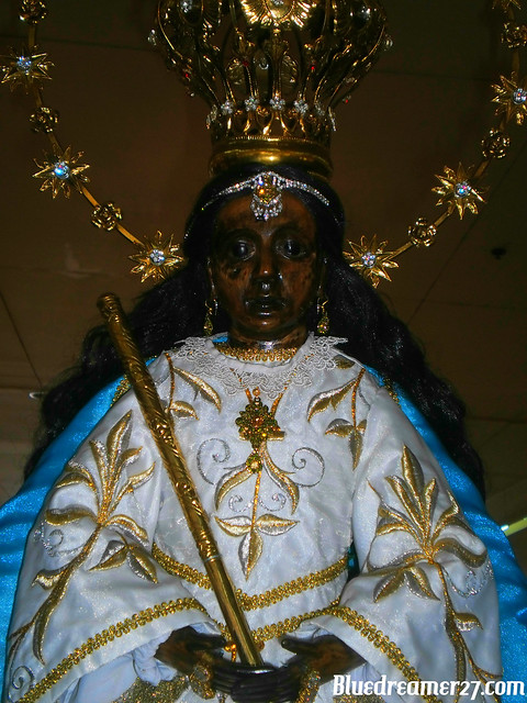 Nuestra Señora dela Paz y Bien Viaje