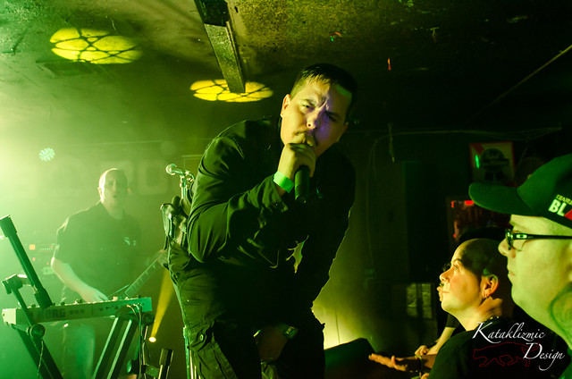 HARDWIRE - Pub Rock Live 09-04-14