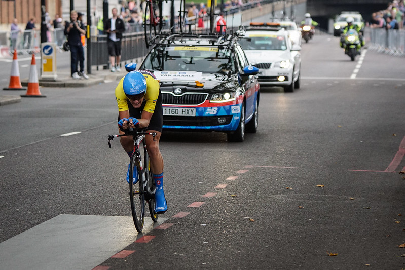 Tour of Britain 2014 - Stage 8 - London-52