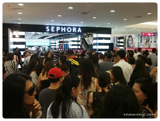 Sephora Kuching_20140901_022