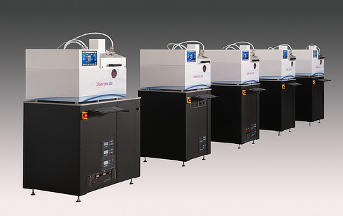 Semicore SC450_01 Sputtering Systems