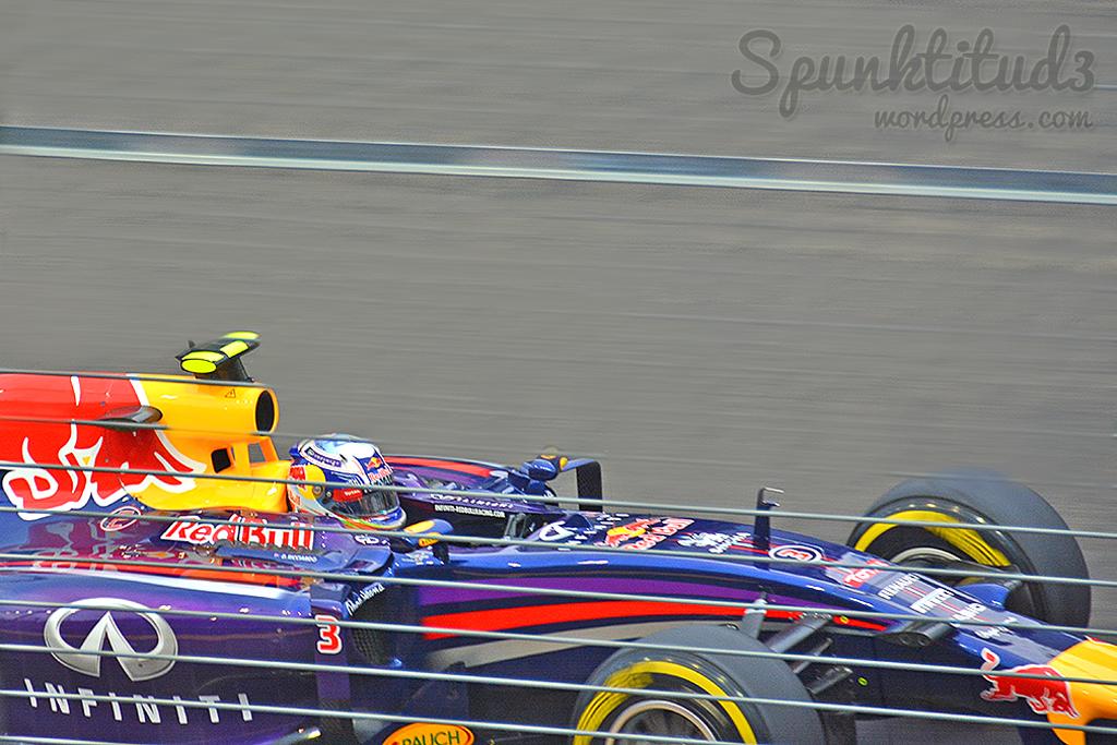 Singapore Grand Prix 2014