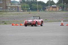 Harrow Car Club / GBMC TT Sprint 21Sept14 Harrow drivers
