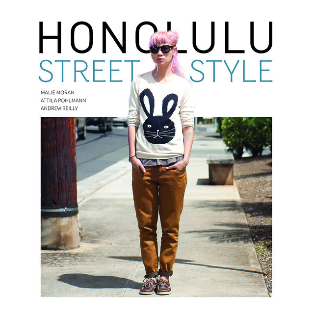 honolulu street style HSS cover(front) (1)