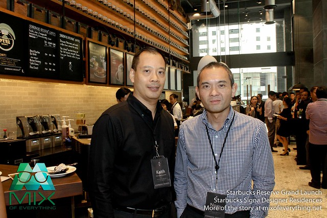 Starbucks Reserve Grand Launch (92 of 96)