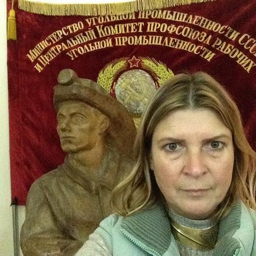 Петровна и шахтер #шахты #судейство