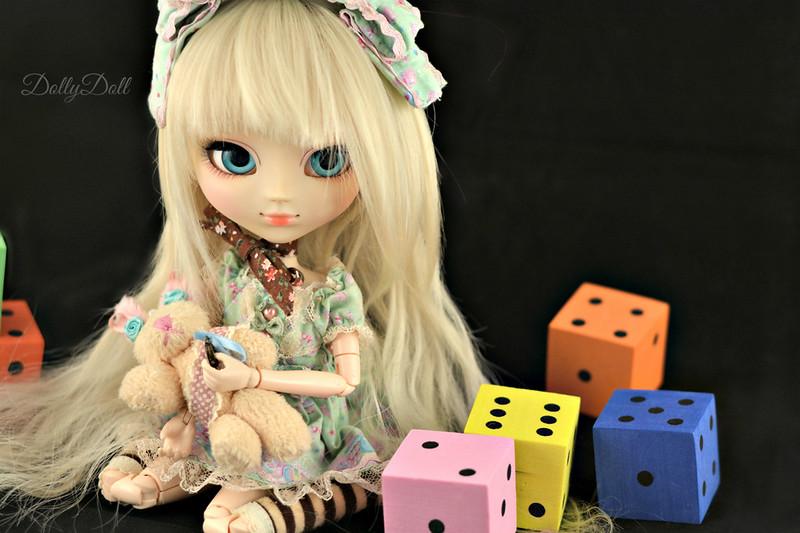 Playing Emily