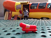 Wiener Whistle for scale