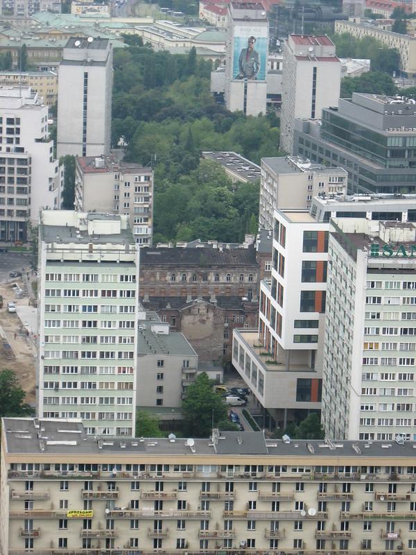 Warsaw Neighborhood