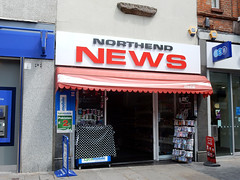 Picture of Northend News, 108 North End