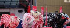 Lunar New Year, Yokohama China Town