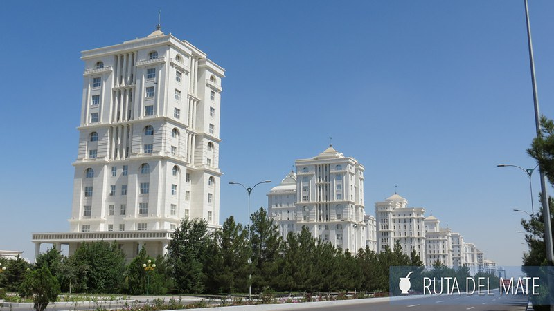 Ashgabat Turkmenistan (7)