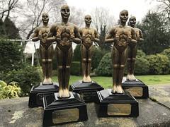 Blantyre Oscars 2017