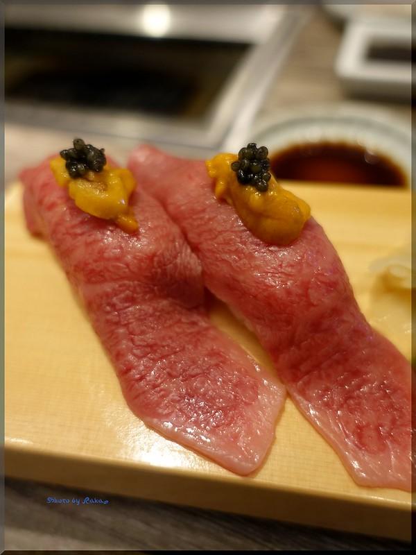 泡と肉と麺の饗宴を名駅前の素敵空間で楽しむ【名古屋】冷麺二郎
