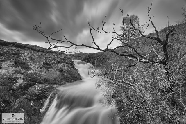 Owenaher River, Ox Mountains