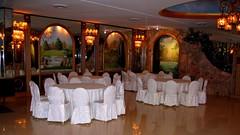 The Tiffany & Crystal Room V