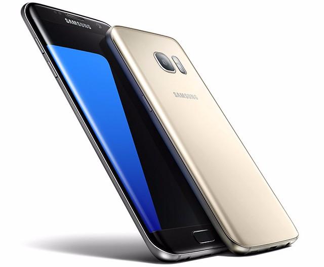 Samsung Galaxy S7 Edge (7)
