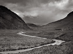 Meander to Torridon