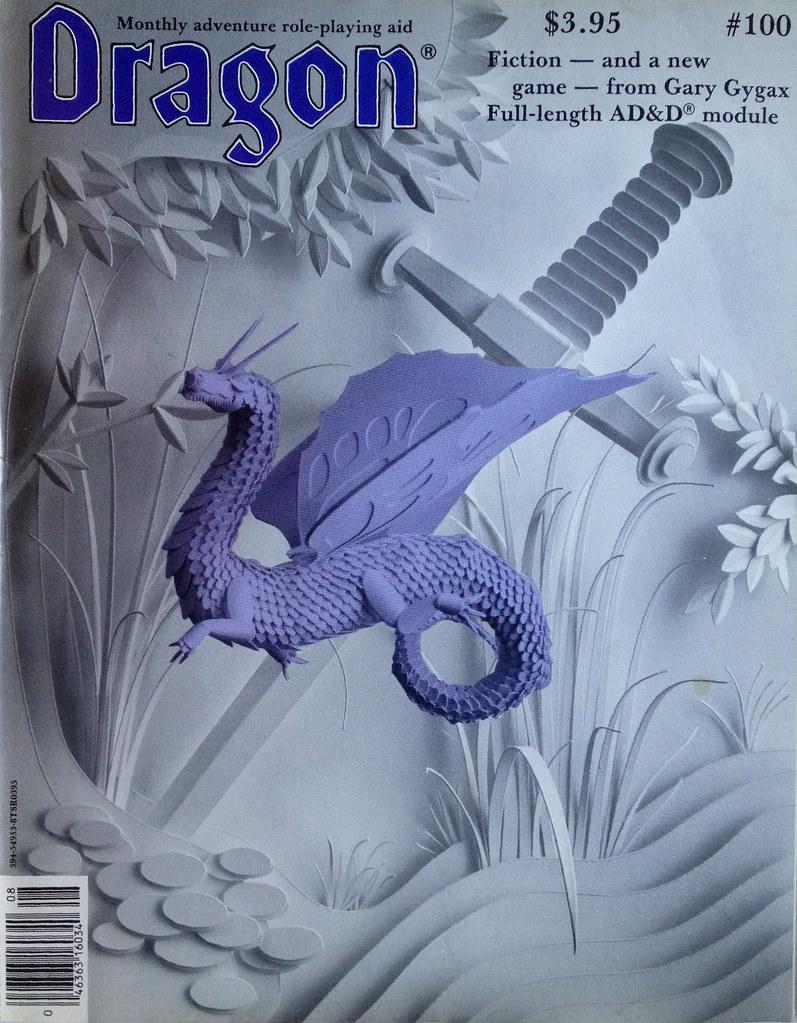 Dragon 1985 08