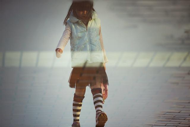 少女 (A girl)