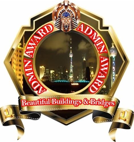 Admin Award