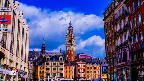 Colores de Lille