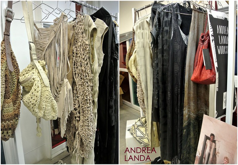 ANDREA LANDA en WRTY Jfashion blog