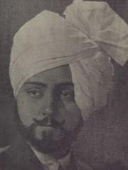 Bambai Ki Billi (1936) brochure headshot 2
