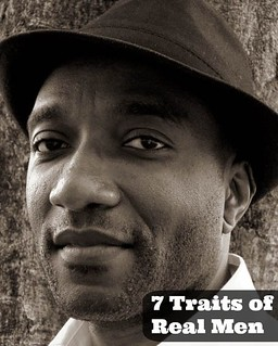 7 traits of real men