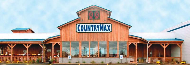 Brockport CountryMax