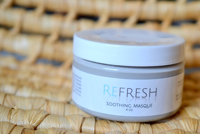 Refresh Natural Skincare